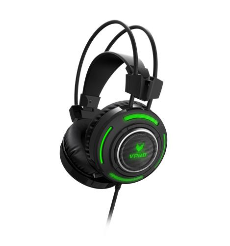 VH200 Gaming Headset
