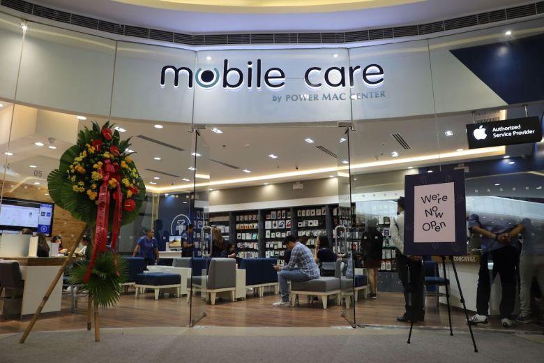 Mobile Care Service Center at 4L The Podium Ortigas Center_3.jpg