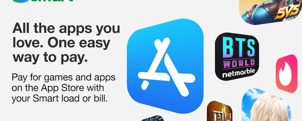 Smart Carrier Billing now available for App Store, Apple