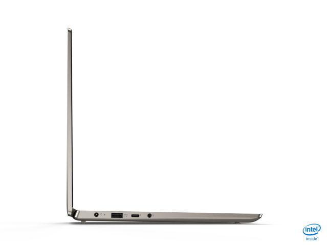 Lenovo Yoga S740_14inch_right_profile